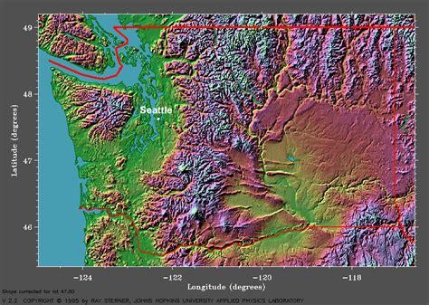seattle map elevation climatology seattle tacoma international airport ksea