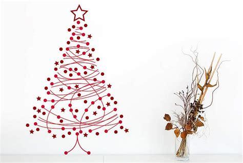 arbol navidad minimalista arbol de navidad minimalista fabulous y rarezas