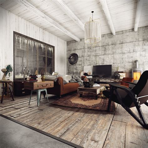 contemporary home decor three homes with a contemporary twist on rustic design
