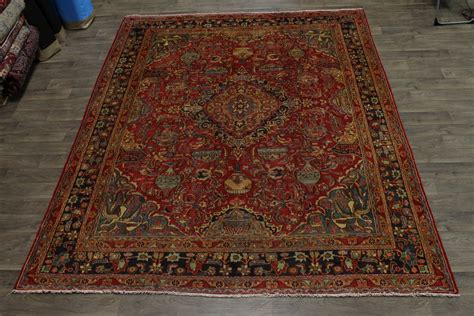 antique washed rugs antique gold washed handmade kashmar area rug carpet 10x12 ebay