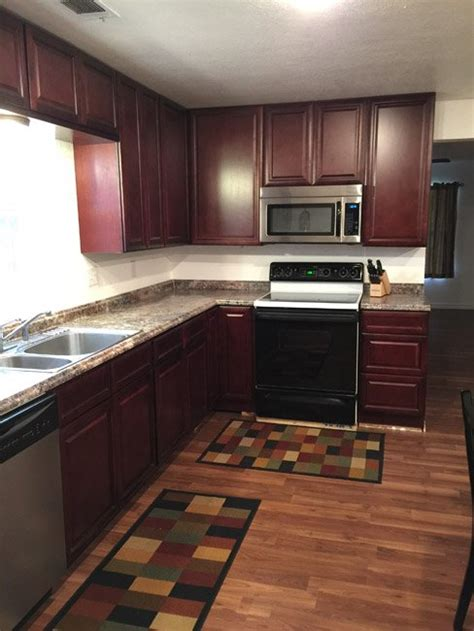 kitchen cabinet glaze buy cherry glaze kitchen cabinets
