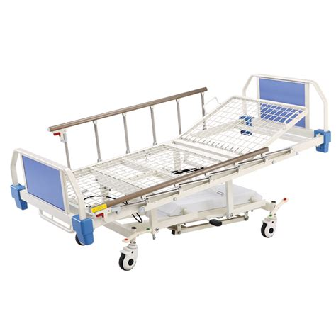 hydraulic bed frame hydraulic 4 function bed ultralife healthcare