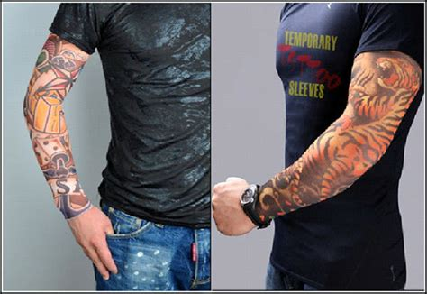 outdoor tattoo sleeves hight quality arm sleeves mixed 140 styles