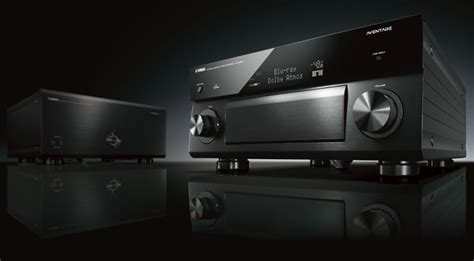 Yamaha Cx A 5100 Av Processor Power Multi Ch yamaha debuts cx a5100 pre processor with dolby atmos and dts x bigpicturebigsound