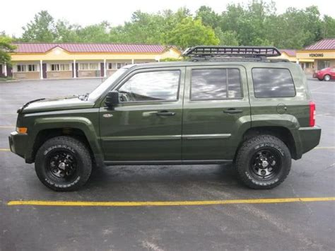 lifted jeep patriot 15 best images about jeep patriot on pinterest jeep jeep