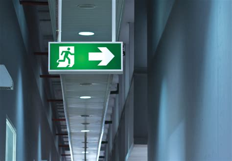 Cibse Code For Interior Lighting Free by Emergency Lighting Standards Cibse Journal