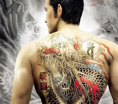 chinese tattoos tattoo designs tattoo pictures