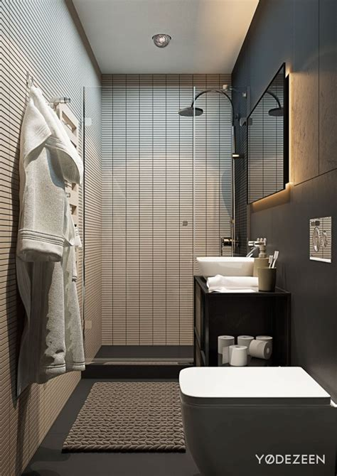 studio bathroom ideas 5 small studio apartments with beautiful design