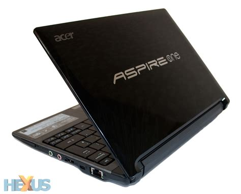 Laptop Acer Aspire One D260 acer aspire one d260 netbook review laptop hexus net