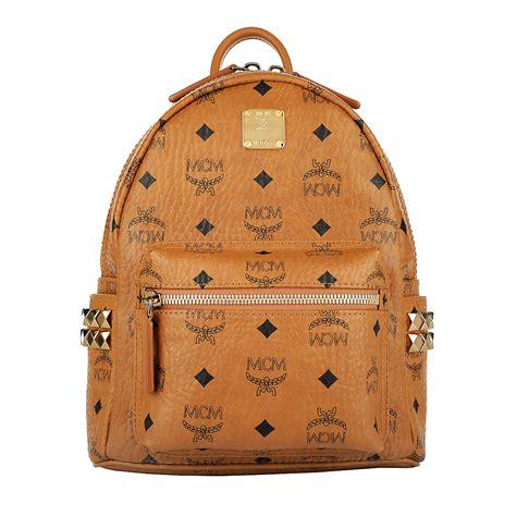 Mcm Mini Backpack B Gantungan Tas mcm alles designers luxeartikelen mcm stark backpack