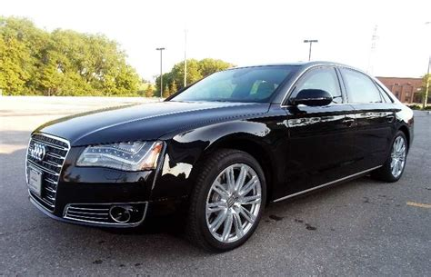 Armored Audi A8 by Armored Audi A8 Bulletproof Armored Vehicle Bulletproof