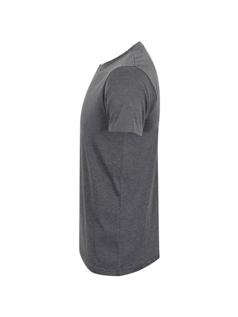 Plain Slim Fit plain t shirt slim fit skinnifit 165 gsm