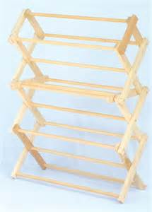 Wooden Dryer Racks For Clothing Plans To Build Wooden Clothes Drying Rack Diy Pdf Plans