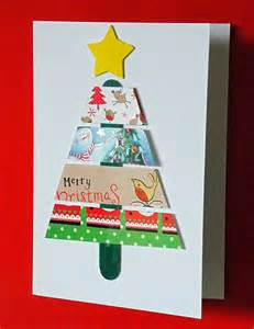 recycled christmas card crafts pinterest myideasbedroom com
