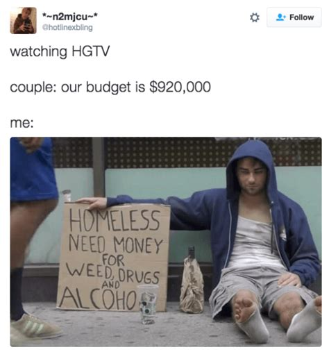 Hgtv Memes - 25 hgtv memes that capture the absurdity of every adults favorite tv channel