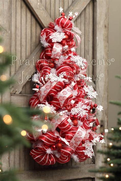 jeffrey alan christmas trees 17 best images about decomesh on ux ui designer white blue and deco mesh wreaths
