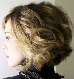 how to do wavy bob hair style short wavy hairstyles wavy bob hairstyle trendy