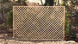 Lattice Trellis Panels Elite Lattice Earnshaws Fencing Centres