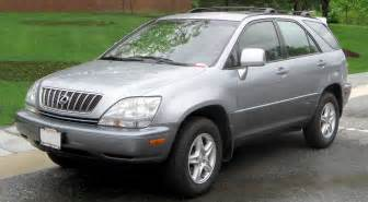 file lexus rx 300 jpg wikimedia commons