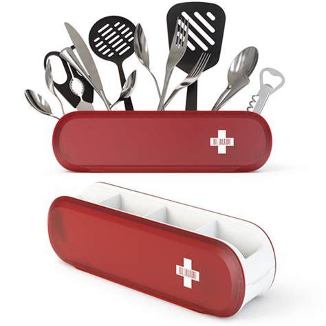 Kitchen Tools Holder swissarmius kitchen tools holder design milk