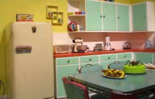 50s kitchen ideas 50s retro kitchen kitchen design photos