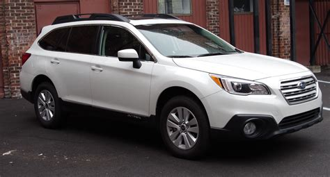 cool subaru outback 2015 subaru outback calm cool connected reviewed