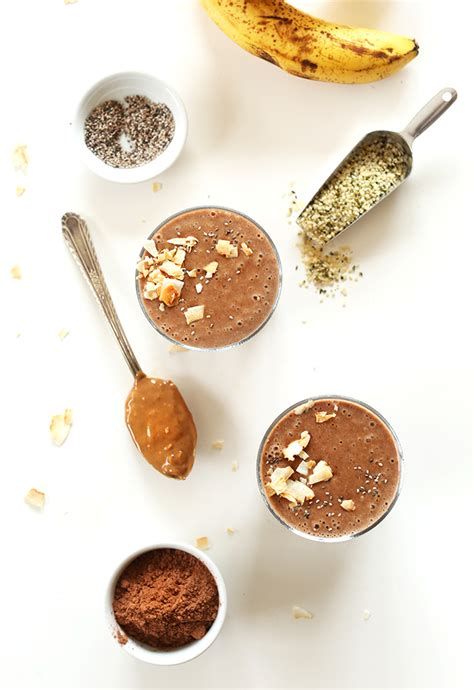 chia seed centered recipes a complete cookbook of chia licious dish ideas books healthy chocolate protein shake minimalist baker recipes