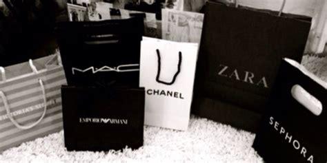 Sephora Mini Shopping Bag shopping bags uploaded by natalie on we it