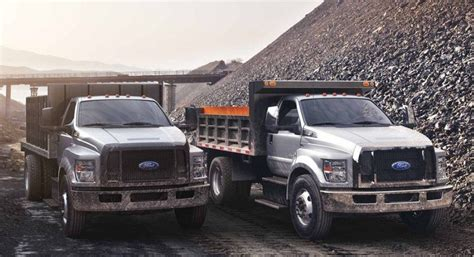 2020 Ford F650 by 2020 Ford F 650 Colors Release Date Changes Interior
