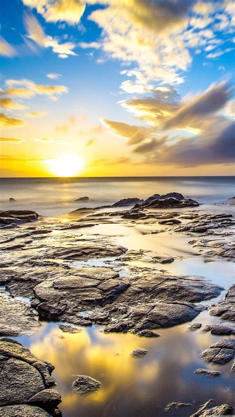 beach hd wallpapers  galaxy  edge wallpaperspictures