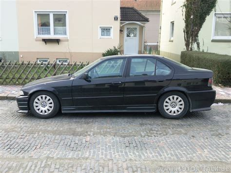 Auto Peter Obertraubling by Seidl Tuning Bmw E36