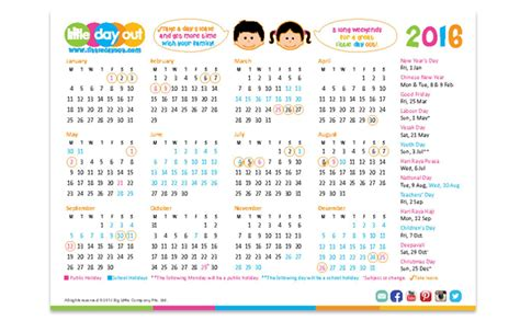 new year 2016 singapore calendar singapore school holidays calendar 2016
