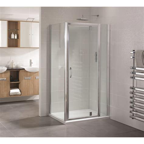 Pivot Shower Door 900mm Identiti2 Pivot Shower Door 900mm Only 163 289 99