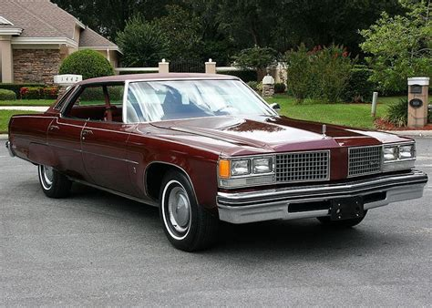 antique ls for sale 1976 oldsmobile ninety eight ls 455 mjc cars