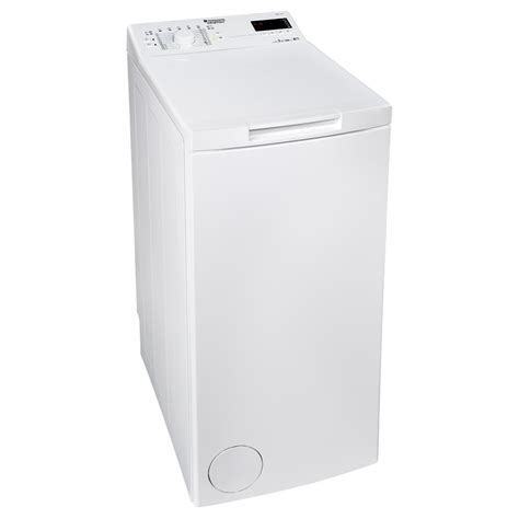 top of the l hotpoint wmtf722h top loading washing machine 1200rpm 7kg