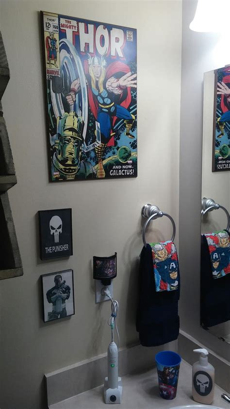 marvel superhero bathroom accessories best 25 superhero bathroom ideas only on pinterest