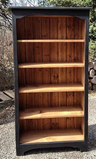 black wooden bookshelves 17 best ideas about bookshelves on