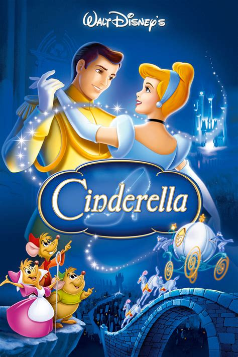 cinderella film year which is your favourite princess cinderella s movie poll