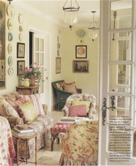 Sunroom Living Room Designs Country Interiors On Country