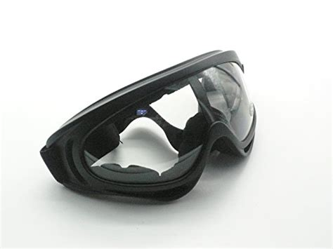 Kacamata Wanita Anti Uv Skull Bone oidon skeleton skull bone airsoft cover sport protector mask black sporting goods
