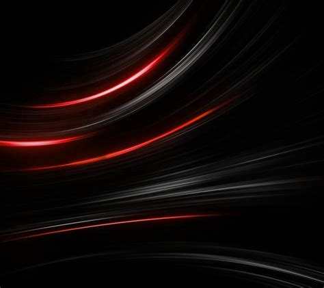 red wallpaper for android hd red and black android wallpaper