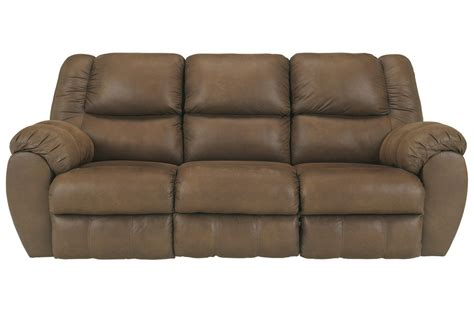 Samson Sofa by Samson Reclining Sofa