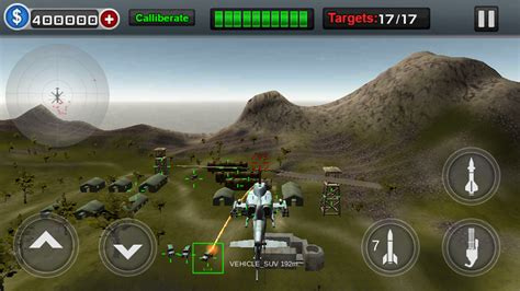 air view apk gunship air battle money mod apk