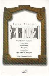 Intisari Sastra Indonesia Utk Smp Dan Sma komunitas sastra smp dan sma tritunggal tanjungbalai