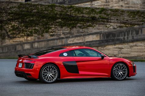 first audi r8 2017 audi r8 v10 first drive review running in the