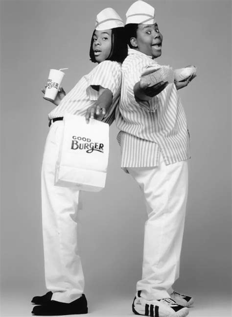 kenan kel from good burger quot welcome to good burger
