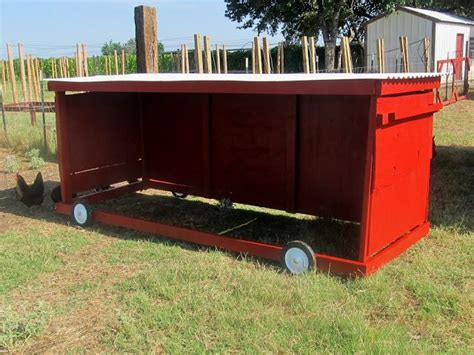 new year make a goat mobile mobile animals shelters for your sheep goats mini ponies