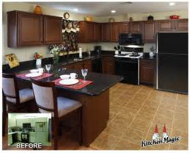 Kitchen Cabinet Refacing Cost How Much Does Refacing Kitchen Cabinets Cost