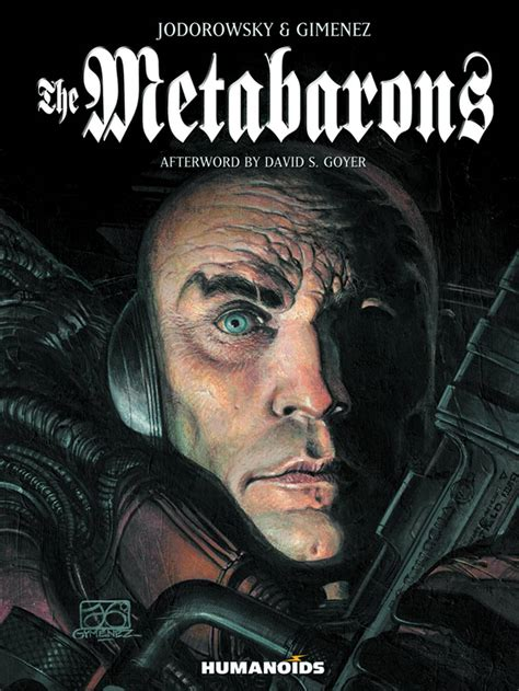metabarons the the metabarons hardcover all comic com