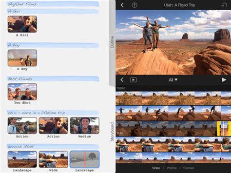 imovie tutorial ipad air 2 imovie on the app store on itunes